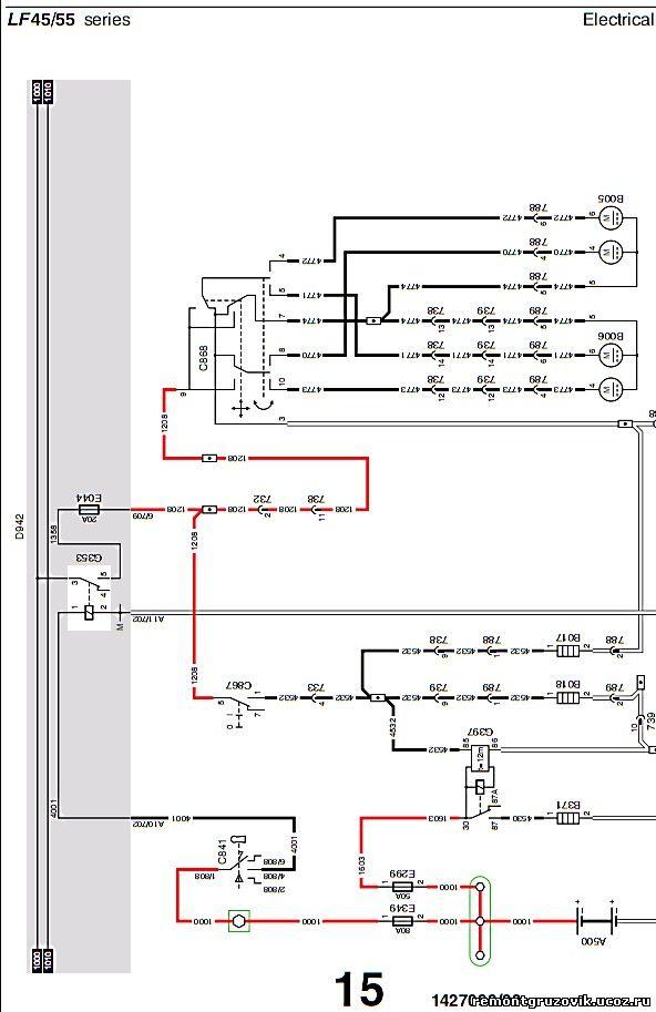 электрическая схема - 22
